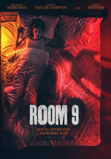 [Movie] Room 9 (2021)