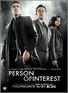 Download - Person of Interest 1ª a 3ª Temporada (2011 a 2014 ) Torrent BRRip Blu-Ray 720p Dublado