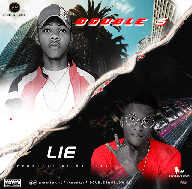Music: LIE – Double S (prod.by MrPlan)