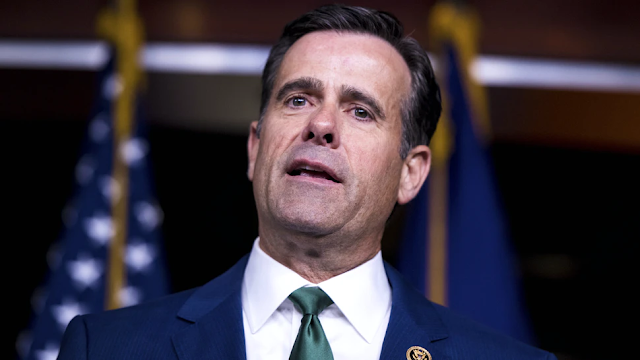 Director Of National Intelligence Confirms Hunter Biden Laptop 'Not Part Of Some Russian Disinformation Campaign'