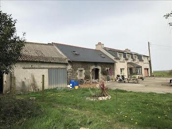 maison à Châteauneuf-du-Faou (29)