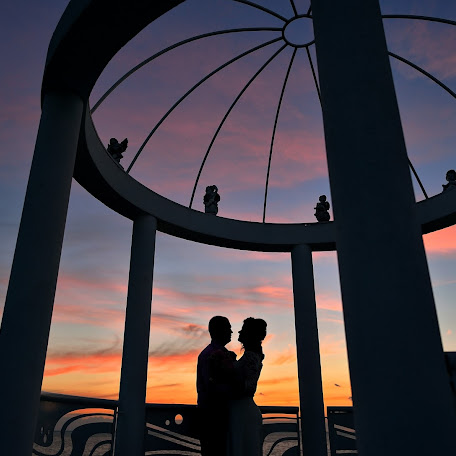 Wedding photographer Dmitriy Gera (sirious). Photo of 28.10.2016