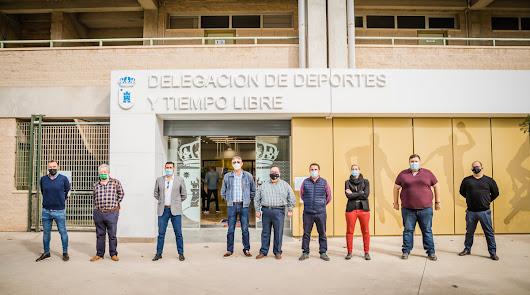 Clubes de Roquetas apoyan al Ayuntamiento ante la acusación de discriminación