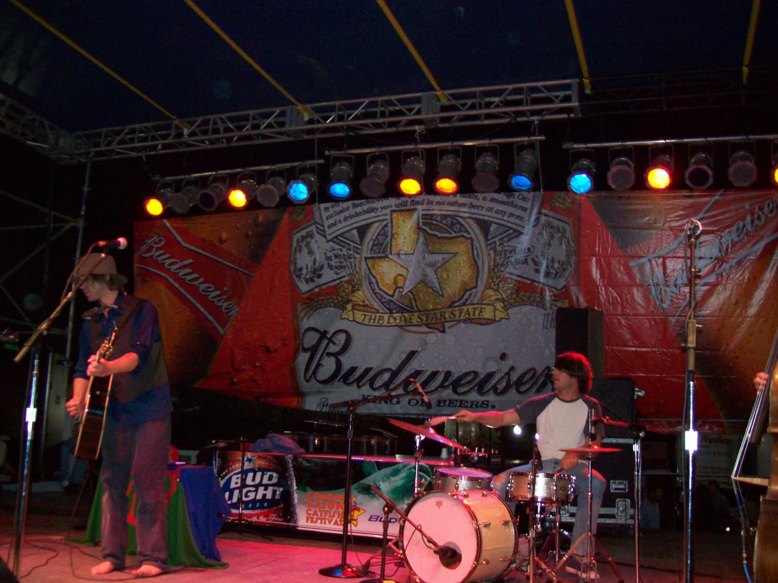 Conroe Cajun Catfish Festival - 101_0654.JPG