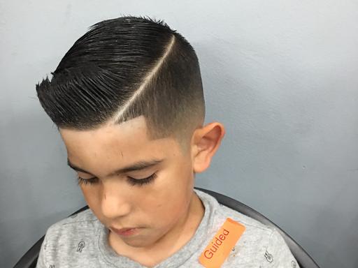 No Filter Barbershop Barber Shop In Echo Park Los Angeles