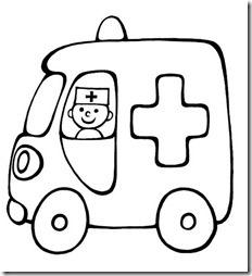 medios de transporte colorear niños (21)
