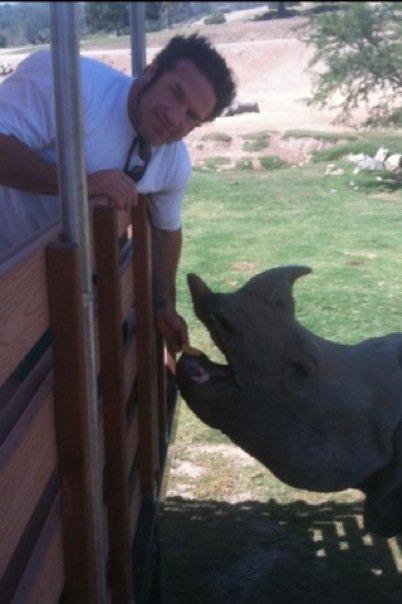 Eric Von Sydow Pua In Zoo 2, Hypnotica