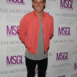 OIC - ENTSIMAGES.COM - Jamie Laing MediaSkin Gifting Lounge at Salmontini London 19th January 2015Photo Mobis Photos/OIC 0203 174 1069