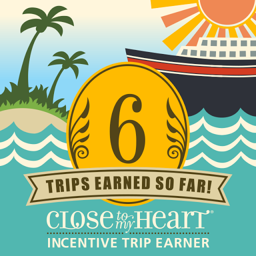 Incentive Trips Earned