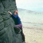07-1983_6 Fergus Macbeth, Gey Wall, Stanage.jpg
