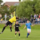 FC Olimpica 84 - FC BWO 0:4