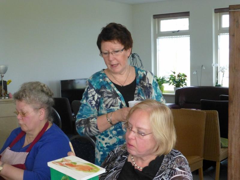 Knutsel middag VOC dames 2014 - P1020206_800x600.JPG