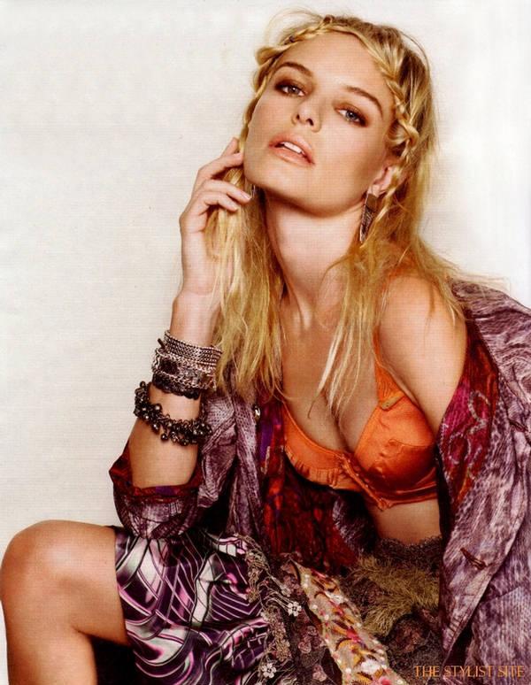 Fashion Magazine Nylon Us For 35