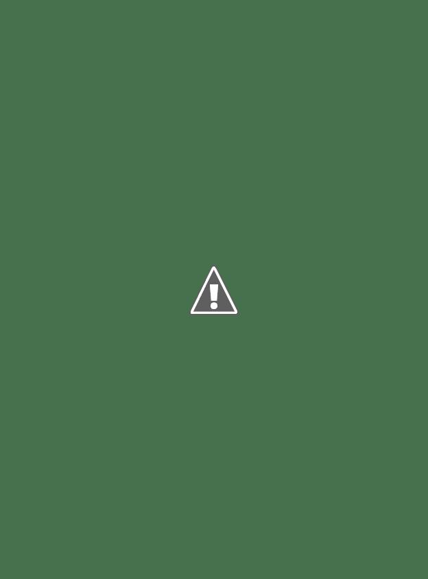The Centre Pompidou, Paris' modern art museum.