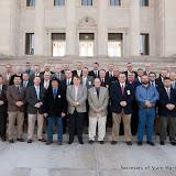 1-31-17 Arkansas Sheriffs Association Rep Rye