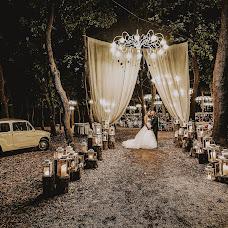 Весільний фотограф Alessandro Spagnolo (fotospagnolonovo). Фотографія від 21.09.2018