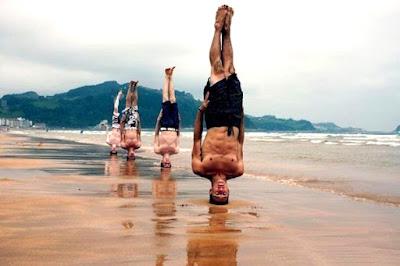 11 законов йоги, которые не позволят людям управлять вами
