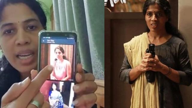 Actress complaint against Porn Video- ತನ್ನದೇ ಅಶ್ಲೀಲ ವೀಡಿಯೋ ನೋಡಿ ಖ್ಯಾತ ನಟಿಗೆ ಶಾಕ್: ಸೈಬರ್ ಕ್ರೈಂ ಪೊಲೀಸರಿಗೆ ದೂರು