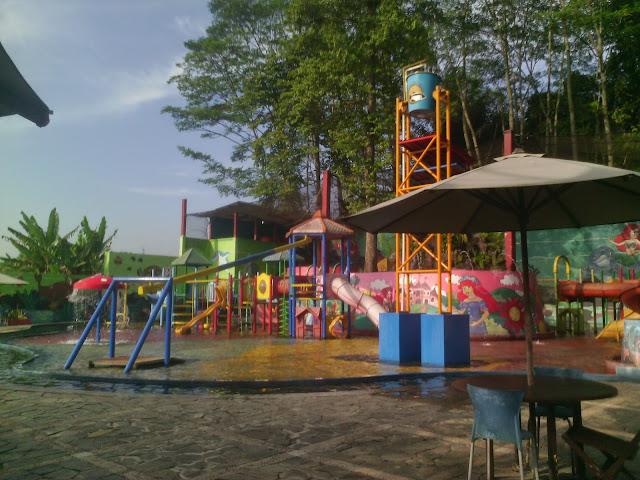 Water Toys Tirta Nusantara