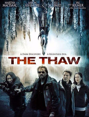 The Thaw (2009) BluRay 720p HD Watch Online, Download Full Movie For Free