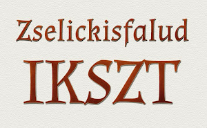 Zselickisfalud IKSZT