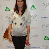 WWW.ENTSIMAGES.COM -    Donna -Marie Llande  at        Mothercare - VIP Christmas party at Mothercare, 515 Oxford Street, London November 28th 2013                                              Photo Mobis Photos/OIC 0203 174 1069