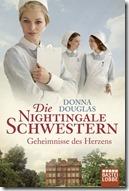 Douglas Donna_Nightingale Geheimnisse des Herzens