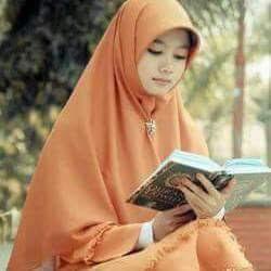 Wanita Yang Ada Di Muka Bumi Ini Berpeluang Jadi Bidadari Surga