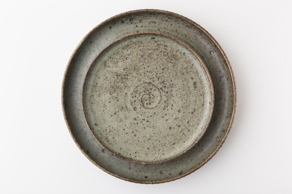 Kittate Flat Plate 21cm