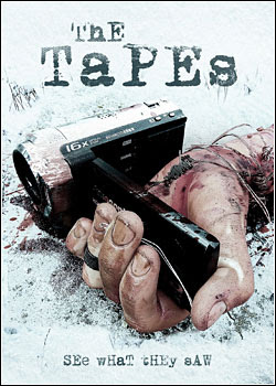 Download – The Tapes – DVDRip AVi 2011 Baixar
