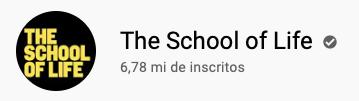 15 canais do YouTube para aprender inglês com falantes nativos -  The School of Life