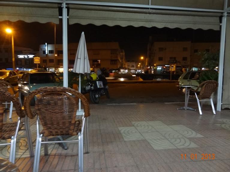 marrocos - Marrocos e Mauritãnia a Queimar Pneu e Gasolina DSC05346
