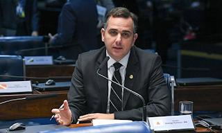 Pacheco: Atentar contra democracia é gravíssimo, mas prender é exceção