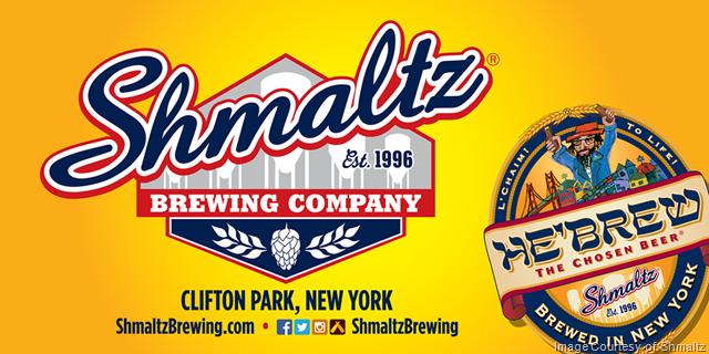 Artisanal Imports Adds Shmaltz Brewing Company to Brand Management Portfolio