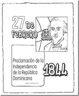 INDEPEDENCIA DOMINICANA 1