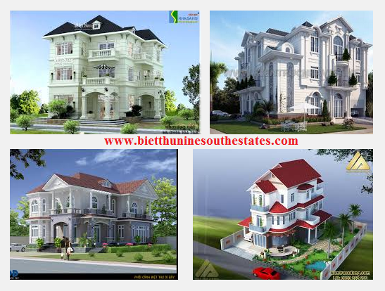 Dự Án Nine South Estates Eratown