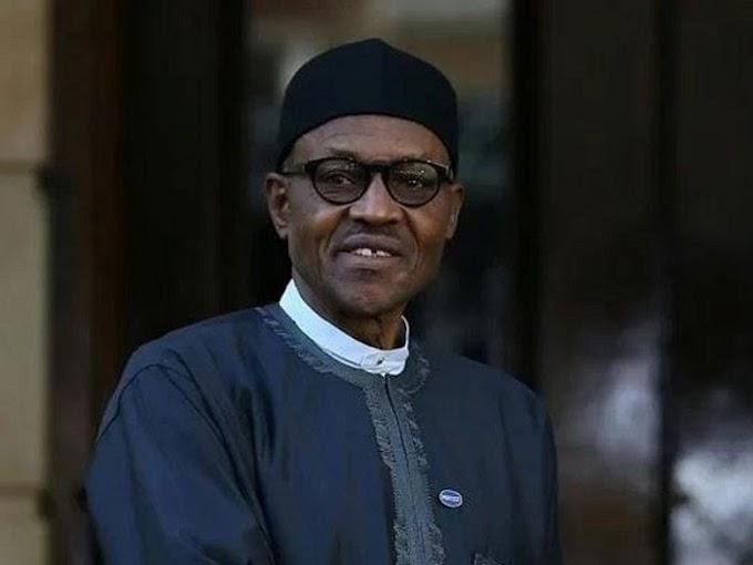 'President Buhari Is A Listening President'- Reno Omokri