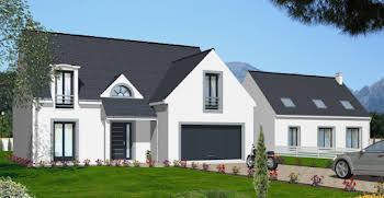 Maison 7 pièces 134 m2