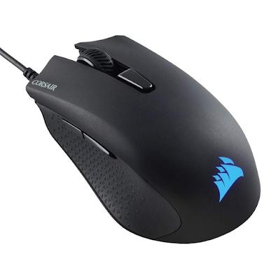 Corsair Harpoon Pro RGB, FPS/MOBA Gaming Mouse