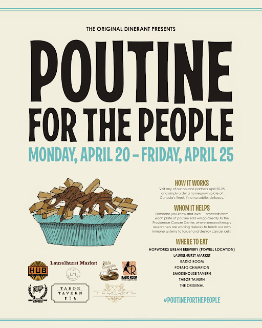 Poutine for the People