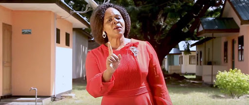 VIDEO | Jennifer Mgendi - Acha Wakudharau | Download Mp4
