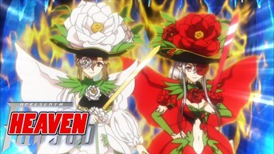 CardFight! Vanguard Legion Mate Hen - Ep 11