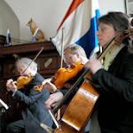 150. Stiftungsfest - Totengedenken und Preisverleihung - Photo 3