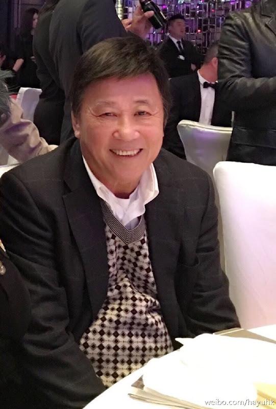 Ha Yu China Actor