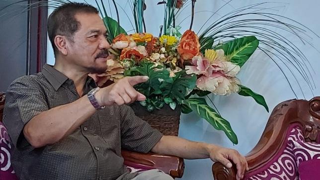 Puji Gubernur Sumbar, Gamawan Fauzi Dukung Kegiatan Pekan Budaya Sumatera Barat