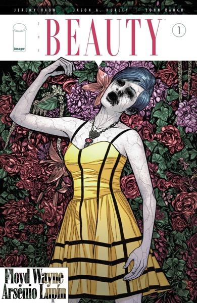 The Beauty por Floyd Wayne y Arsenio Lupín