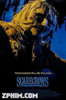 Bù Nhìn - Scarecrows (1988) Poster