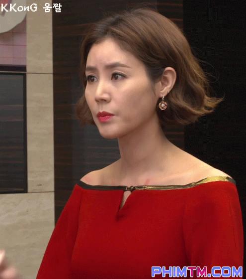 7 cảnh phim Hàn thốn tận rốn nhất là tình huống của mẹ Kim Tan - Ảnh 12.