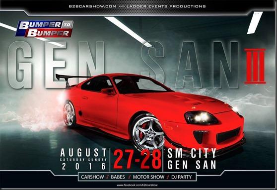 GEN SAN III