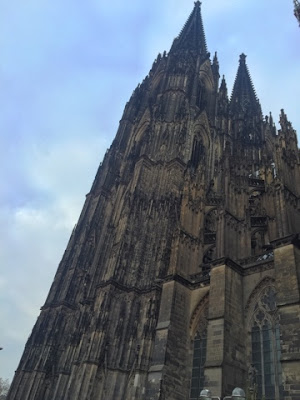 How to see Cologne in 4 days